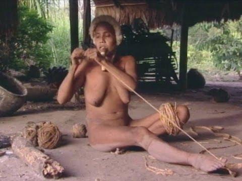 Aislados: Tribu Zo'é (Parte 5) / Isolated: The Zo'é tribe (part 5)