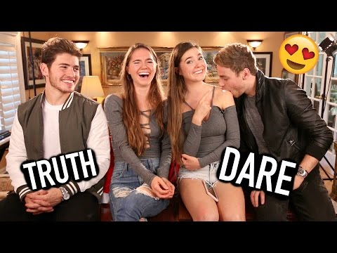 DIRTY Truth Or Dare ft Gregg Sulkin & Cameron Fuller