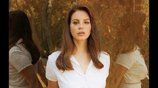 In My Feelings - Lana Del Rey (MUSIC VIDEO)