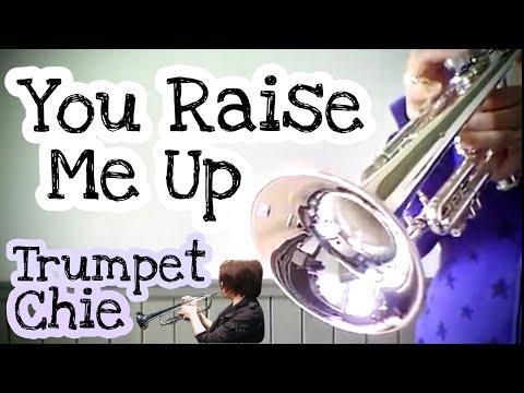 【You Raise Me Up】trumpet solo