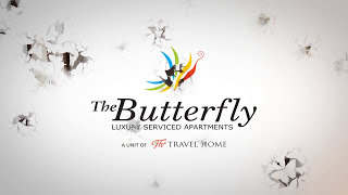 Butterfly Gust House