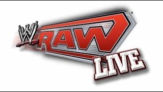 WWE Monday Night RAW 5/2/16 Live Stream - WWE RAW 02th May  2016 Live Stream pt-br