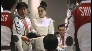Ultraman Tiga ENG SUB 01
