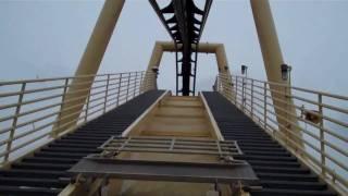 Montu (HD POV) Busch Gardens Tampa
