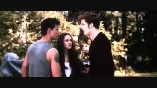 War--Edward, Bella, & Jacob