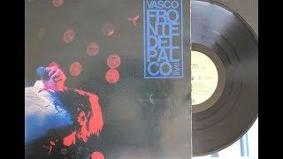 Vivere Una Favola - Vasco Rossi -  Fronte del palco Live 90 - Audio Flac 44.1KHz/16Bit