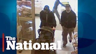 Arrests made in Edmonton toddler death