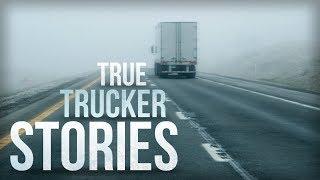 7 True Scary Trucker Horror Stories
