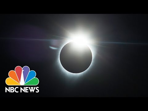 2017 Solar Eclipse (Full) | NBC News