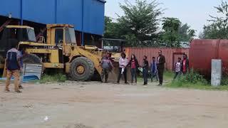 Bangla natok Super Boyfriend Shooting |Tawsif Mahbub| Shahtaj Monira Hashem