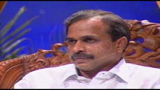 YS Rajasekhar Reddy On DHARMAPEETHAM