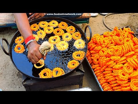 Extremely difficult to make Indian foods Amazing Cooking Skills Video Compilation
