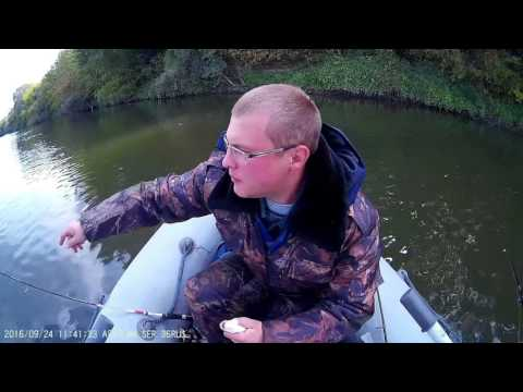рыбалка на дону богучарский район