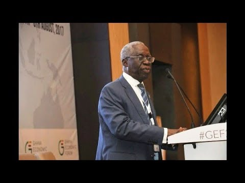 2017 Ghana Investment Summit underway