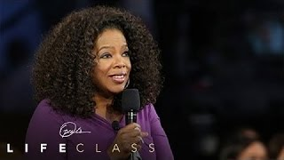 Oprah: Lessons From Her Relationship with Her Mother | Oprah's Life Class | Oprah Winfrey Network