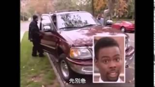 Chris Rock [如何不被警察海扁]