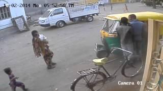 Bakra Chor Gang, Ahmedabad, Gujarat.