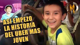 El Conductor Más Morro Del Mundo (El Chore) - Mario El Cachorro Delgado