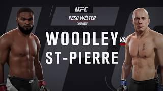 TE VOY A PARTIR LA CARA!!! (UFC2 c/ Vegetta)