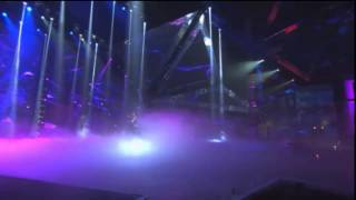 Conchita Wurst | Кончита Вурст - Heroes - Malta Eurovision, 22.11.2014