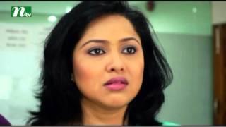 Bangla Natok - Shomrat l Apurbo, Nadia, Eshana, Sonia I Episode 05 l Drama & Telefilm