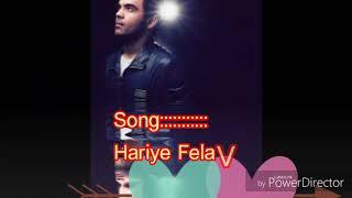 Habib New Song || Larical video || আলতো ছোঁয়ায় চোখের চাওয়ায় ||