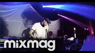 MOSCA, PETE DUX, FUNK GURU DJ Sets at Mixmag Adria party - Boogaloo Zagreb