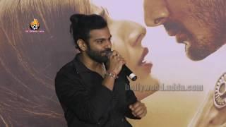 Haal-E-Dil  - Sanam Teri Kasam (2016) - Sreerama Chandra - LIVE Performance