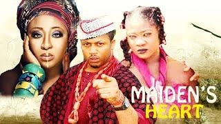 Maidens Heart -  Latest Nigerian Nollywood movie