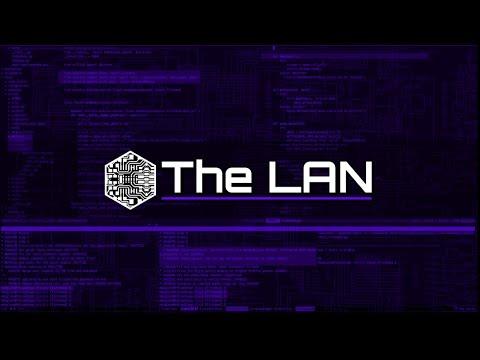 The LAN 0023 Rx Vega RGB Benchmarks Geforce G Assist NZXT Puck Man AKA April Fools Day LAN