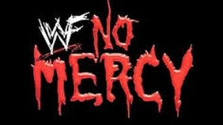 Last WWE 2K16 Livestream: No Mercy PPV Simulation - Dolph Zigglers Resilency