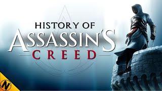History of Assassin