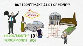 HOW TO GET RICH - Rich Dad Poor Dad by Robert Kiyosaki- Animated Book Review