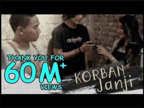 Xxx Mp4 GuyonWaton Official Korban Janji Official Music Video 3gp Sex