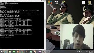 MariaDB comandos basicos