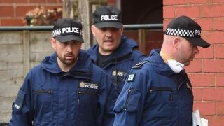 3 more arrests made in possible connection to UK attack