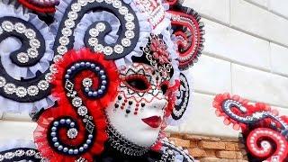 Carnaval de Venise 2017 - SUPER