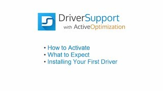 Getting Started w/ Driver Support v10