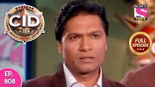 CID - Full Episode 808 - 23rd October, 2018