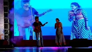 Ctg Song মধু হই হই By Partha Barua & aparna ghosh-Prothom alo Eid Fashion Show 2016