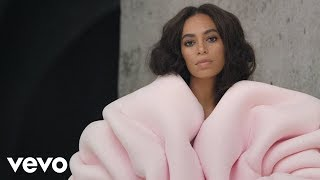 SOLANGE - CRANES IN THE SKY (OFFICIAL VIDEO)