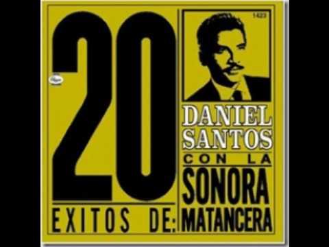 Daniel Santos y la Sonora Matancera EL Tibiri tabara