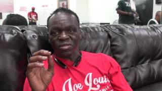 Jeff Mayweather on rumors fight has been agreed to between Floyd Mayweather & Conor McGregor
