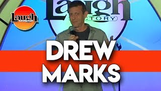 Drew Marks | Where Dimples Come From | Laugh Factory Las Vegas Stand Up Comedy