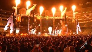 Metallica: Fuel (MetOnTour - Foxborough, MA - 2017)