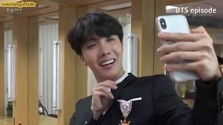 [SUB ESPAÑOL][EPISODE] BTS (방탄소년단) @2018 Republic of Korea Pop Culture Art Prize