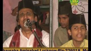 Fankar Raju Murli Qawwal Jispe Nazre Karam 2016 HD India