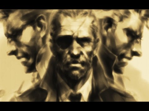Metal Gear Solid - A Tribute