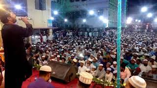 Islamic Song ll Choker Pani Aar Felona Maa ll Rokonuzzaman ll চোখের পানি আর ফেলনা মা ll রোকনুজ্জামান