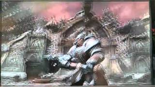 Lineage2 Goddess of Destruction - Awakening 3D Trailer ( FPR 3D )